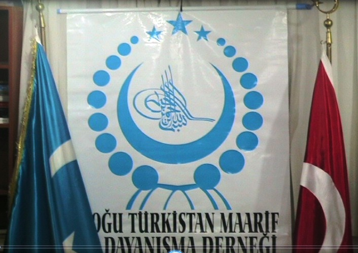 maarip1 unutulan vatan Doğu Türkistan