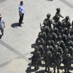 China+Xinjiang+Security-150x150 İşgalçi Çin Doğu Türkistana Çok Sayıda asker sevk etti.