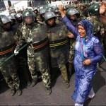46020781_demo2_ap-150x150 Doğu Türkistan 5 Temmuz Urumçi katliamdan kareleri