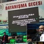 bulent-yildirim-150x150 Doğu Türkistandan Balkanlara Mazlum Coğrafyalar Dayanışma Gecesi