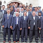 yemen1-150x150 Dernek Başkanımız Yemende gerçekleşen STK'lar arası İşbirliği ve Kalkınma Konferansı'na  katıldı.