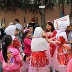 293427675716540-150x150 Uygur Öğrenciler Türk Dünyası Çocuk şölenine katıldı.