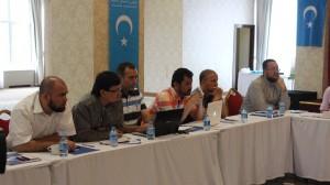 11865001_898686330199292_4272048507656801086_o-300x168 7.dönem Dünya Doğu Türkistanlılar kardeşlik buluşması