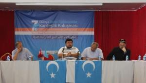 11893799_898682553533003_299151657605323445_o-300x171 7.dönem Dünya Doğu Türkistanlılar kardeşlik buluşması
