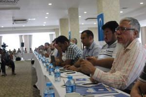 11894049_898684160199509_7574747367665576913_o-300x200 7.dönem Dünya Doğu Türkistanlılar kardeşlik buluşması