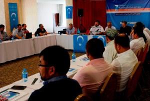 11895210_898681346866457_2128256279705380608_o-1-300x202 7.dönem Dünya Doğu Türkistanlılar kardeşlik buluşması