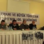 IMG_1604-150x150 1916 kıyamı ve Büyük Türkistan katliamının 100. Yıl dönümü konulu konferans  gerçekleşti.