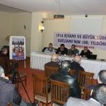 IMG_1615-150x150 1916 kıyamı ve Büyük Türkistan katliamının 100. Yıl dönümü konulu konferans  gerçekleşti.