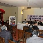 IMG_1616-150x150 1916 kıyamı ve Büyük Türkistan katliamının 100. Yıl dönümü konulu konferans  gerçekleşti.