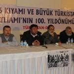IMG_1626-150x150 1916 kıyamı ve Büyük Türkistan katliamının 100. Yıl dönümü konulu konferans  gerçekleşti.
