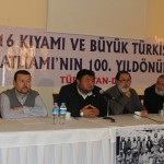 IMG_1628-150x150 1916 kıyamı ve Büyük Türkistan katliamının 100. Yıl dönümü konulu konferans  gerçekleşti.