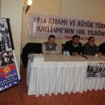 IMG_1632-150x150 1916 kıyamı ve Büyük Türkistan katliamının 100. Yıl dönümü konulu konferans  gerçekleşti.