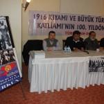 IMG_1633-150x150 1916 kıyamı ve Büyük Türkistan katliamının 100. Yıl dönümü konulu konferans  gerçekleşti.