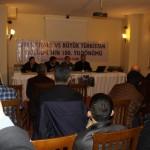 IMG_1634-150x150 1916 kıyamı ve Büyük Türkistan katliamının 100. Yıl dönümü konulu konferans  gerçekleşti.