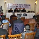 IMG_1637-150x150 1916 kıyamı ve Büyük Türkistan katliamının 100. Yıl dönümü konulu konferans  gerçekleşti.