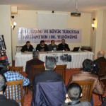 IMG_1638-150x150 1916 kıyamı ve Büyük Türkistan katliamının 100. Yıl dönümü konulu konferans  gerçekleşti.