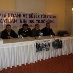 IMG_1640-150x150 1916 kıyamı ve Büyük Türkistan katliamının 100. Yıl dönümü konulu konferans  gerçekleşti.