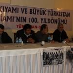 IMG_1645-150x150 1916 kıyamı ve Büyük Türkistan katliamının 100. Yıl dönümü konulu konferans  gerçekleşti.