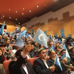 23435056_525737241127250_6552135301651365441_n-150x150 Doğu Türkistan Cumhuriyet'lerini Anma Tören ve Paneli gerçekleşti