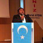 23472227_525736427793998_8295341464540062823_n-150x150 Doğu Türkistan Cumhuriyet'lerini Anma Tören ve Paneli gerçekleşti