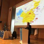 jumhuriyetni-hatirlesh-yighinida-Doktur-Alimjan-bughda-sozde2-150x150 Doğu Türkistan Cumhuriyet'lerini Anma Tören ve Paneli gerçekleşti