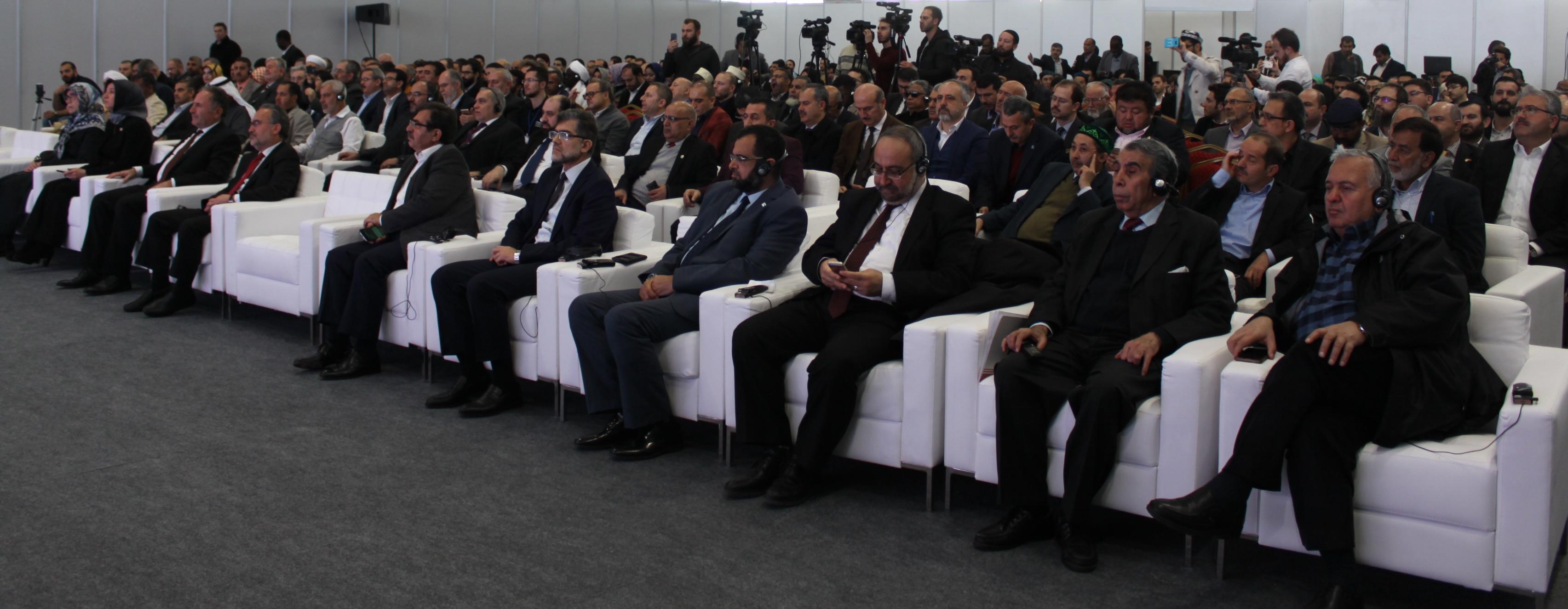 IMG_2414 2.Uluslararası STK Fuarında Doğu Türkistan güncel durumu dile getirildi