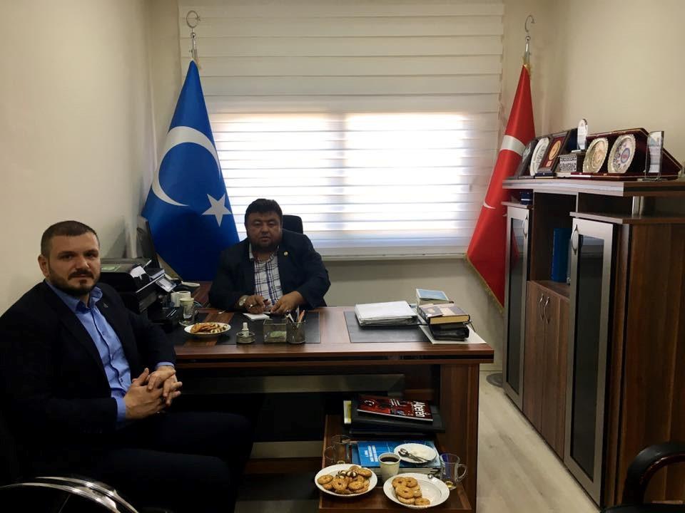 14702230_10209478454812410_4761547154483607582_n İstanbul Alperen Ocakları başkanı Derneğimizi ziyaret etti