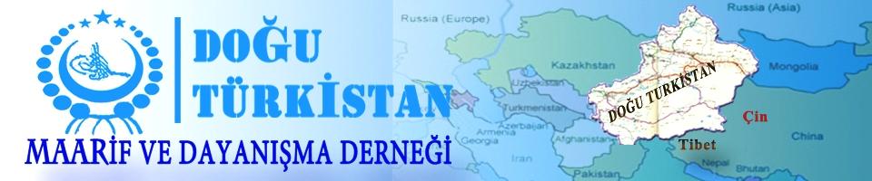 Doğu Türkistan Maarif ve Dayanışma Derneği
