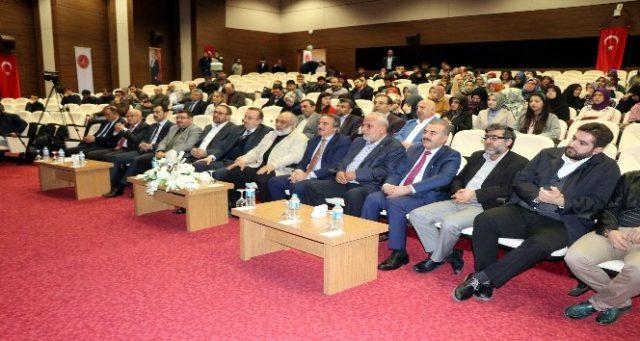 """bulent-yildirim-640x341 İHH Genel Başkanı Yıldırım: """"Doğu Türkistan halkı yok edilmeye çalışılıyor"""""""