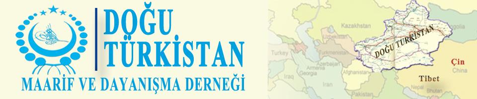 Doğu Türkistan'a Özgürlük