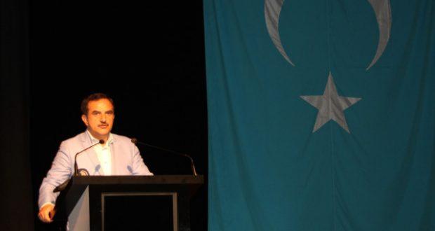 dogu-turkistan-milli-birlik-surasi-10015484_o-620x330 10. Dünya Doğu Türkistanlılar Kardeşlik Buluşması gerçekleşti