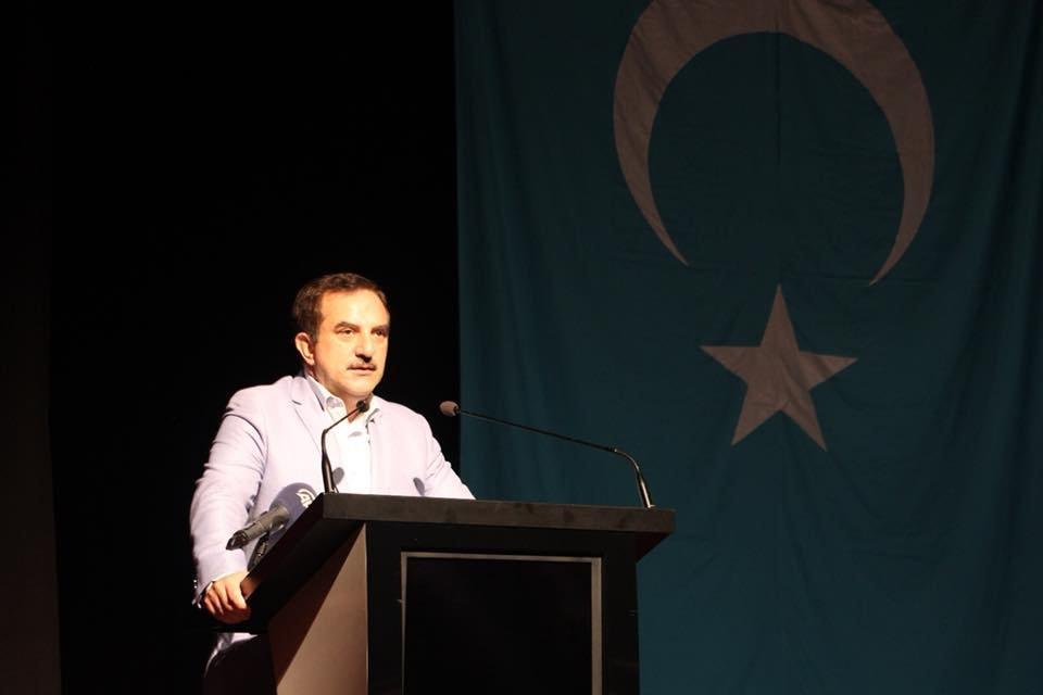 opt-37693350_665075947193378_8789714858334486528_n-ZQV6BH30R1VTKDYGE9PE 10. Dünya Doğu Türkistanlılar Kardeşlik Buluşması gerçekleşti