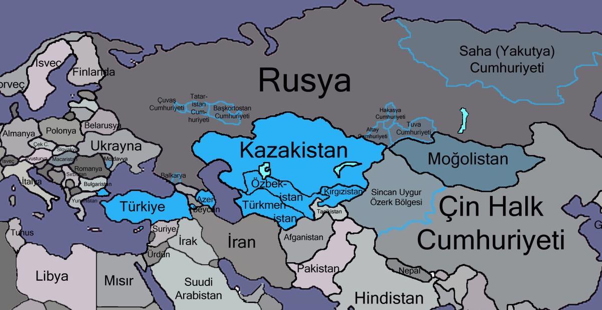 5d7bd485-2c6b-4895-83f9-73cb843e0750 Doğu Türkistan Coğrafyası ve önemi