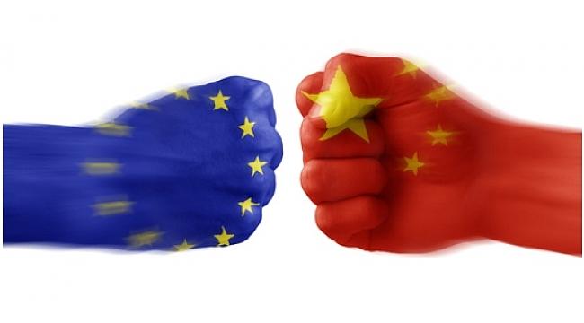 ab-den-cin-e-yesil-isik AB'den Çin'e Uygur tepkisi