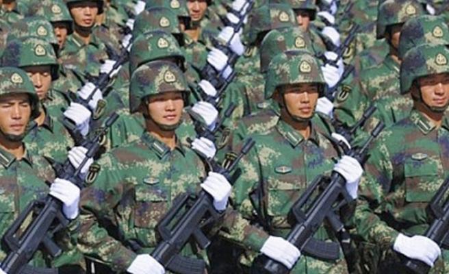 cin_idlib_operasyonuna_askeri_destek Çin İdlib operasyonuna askeri destek vermeyi planlıyor