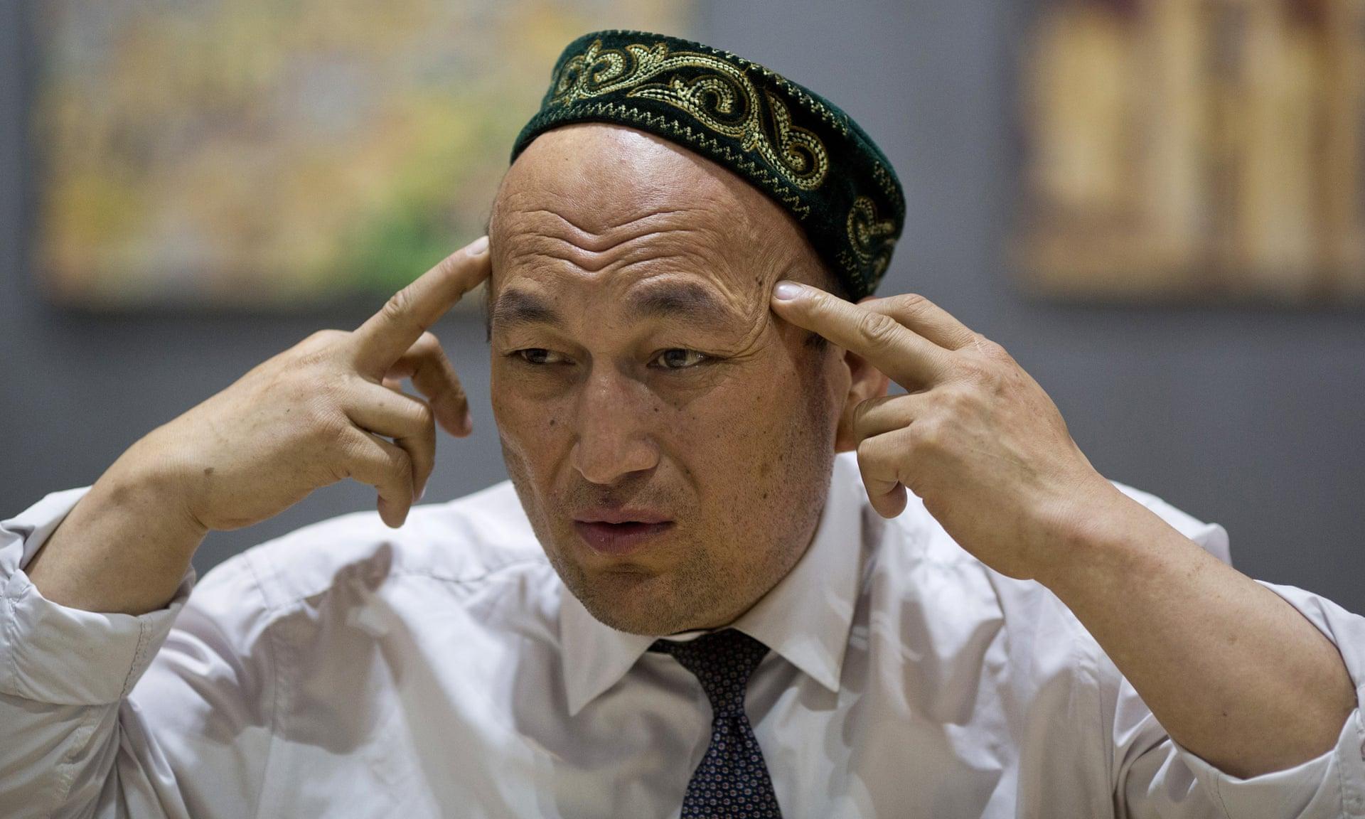 omir-Bekali Tüm yönleriyle Doğu Türkistan gerçekleri