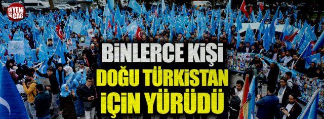 264326-640x235 Çin'in Doğu Türkistan'da Uygur Türkleri'ne uyguladığı baskıya tepki amacıyla protesto ve yürüyüş
