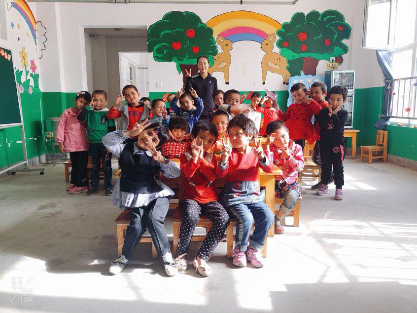 46091021_492307624608501_8868822821577424896_n Çin Uygur çocuklarını ailelerinden koparıp devlet yetimhanelerine yerleştirmeye zorluyor