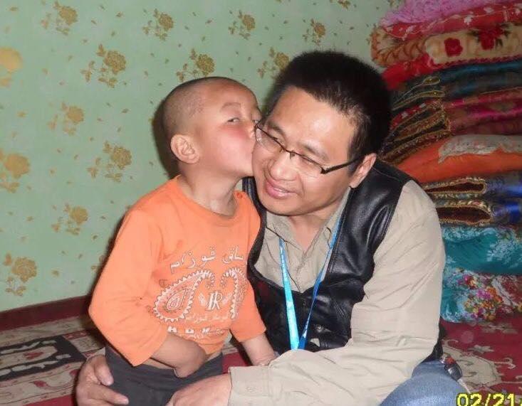 46165559_492307861275144_6642957613858291712_n Çin Uygur çocuklarını ailelerinden koparıp devlet yetimhanelerine yerleştirmeye zorluyor
