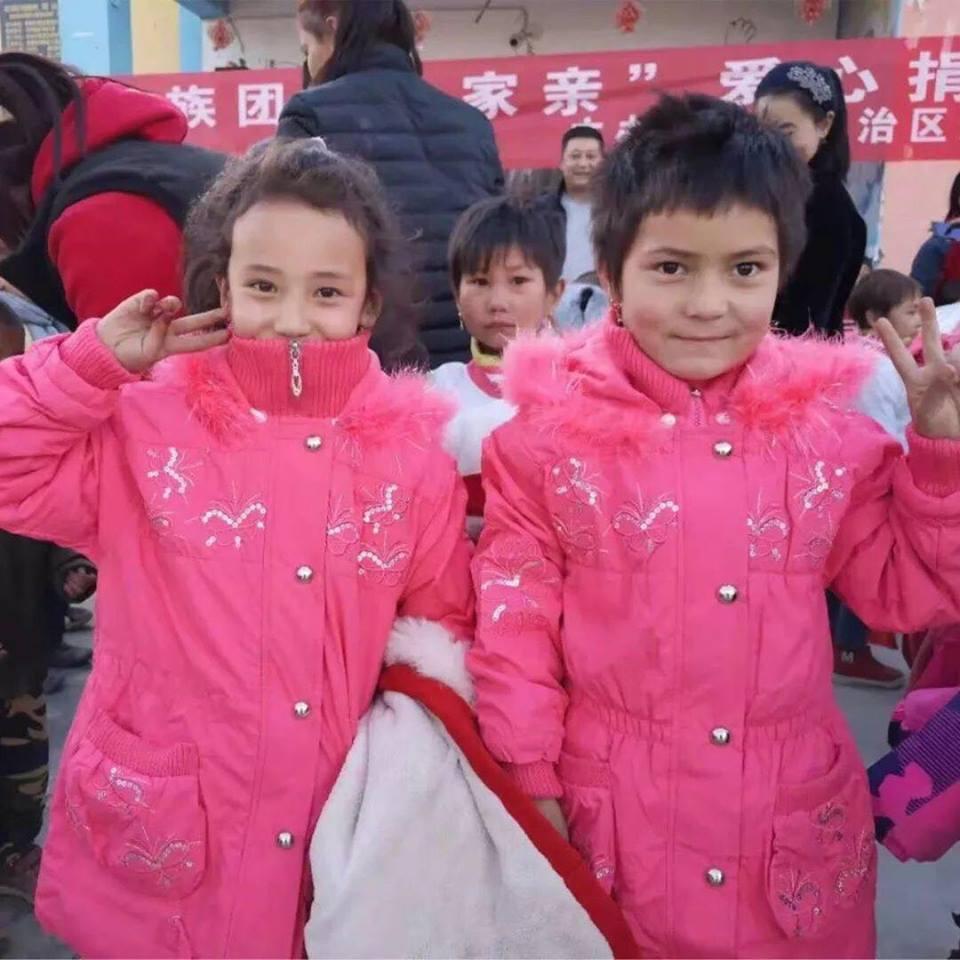 46170081_492307927941804_8450150985816342528_n Çin Uygur çocuklarını ailelerinden koparıp devlet yetimhanelerine yerleştirmeye zorluyor