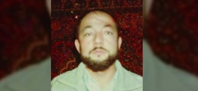 33393-640x296 Doğu Türkistanlı alim için gıyabi cenaze namazı