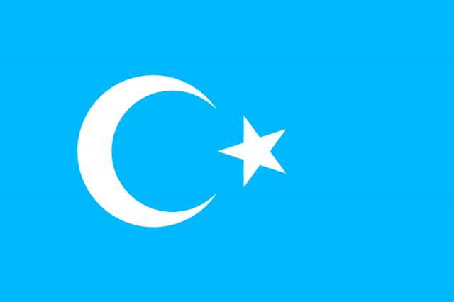 gokbayrak-640x426 Doğu Türkistan'da Çin'in İnsan Haklarına yönelik Cinayetleri