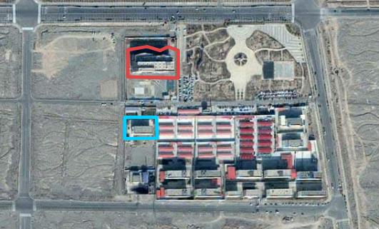 kamp_kaYgar Çin'in Müslüman korkusu sınırları genişlettiriyor