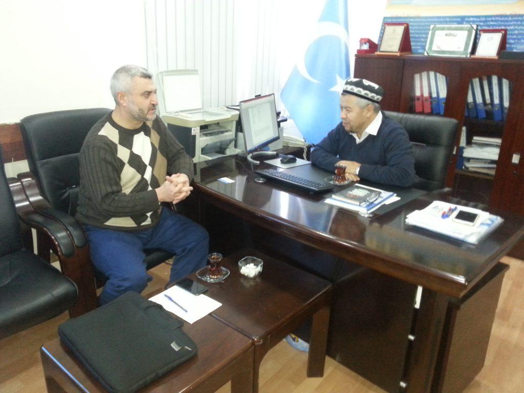 20181224_142822-1024x768 'Doğu Türkistan ikinci Endülüs olma yolunda'