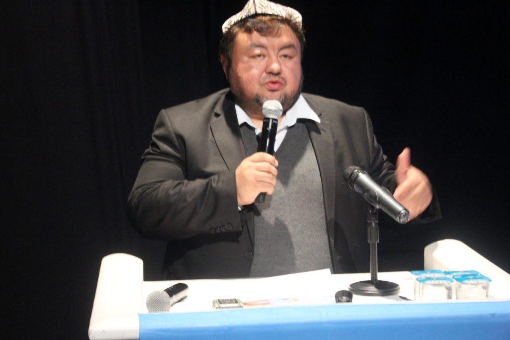 2B9N1W2Y-1024x682 Gazetecilerin Gözünden Doğu Türkistan Meselesi