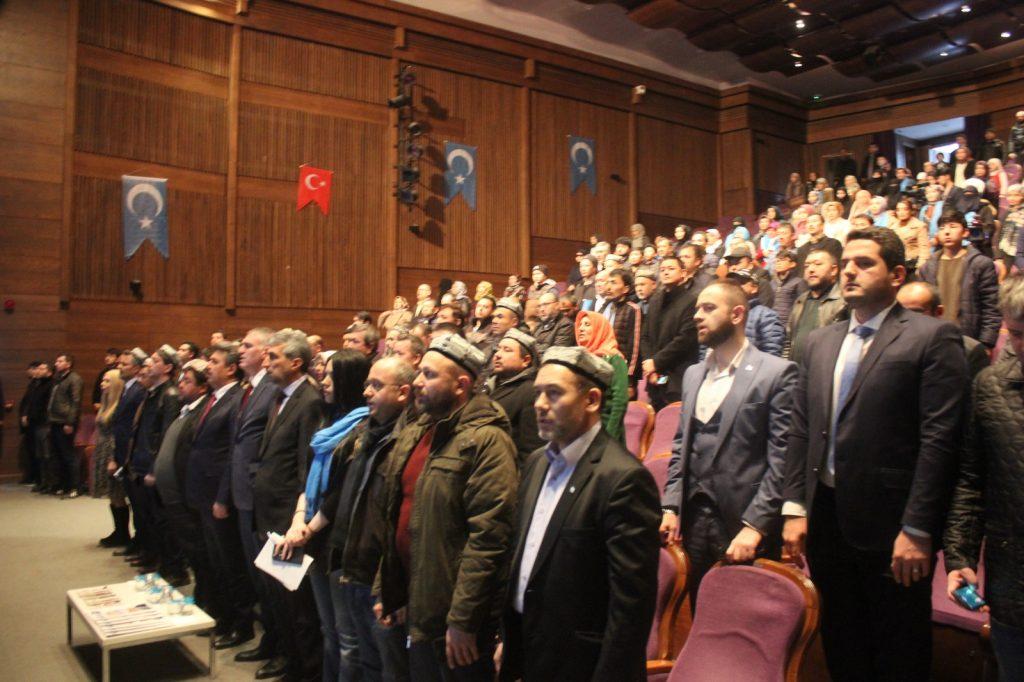 8M2V1C9C-1024x682 Gazetecilerin Gözünden Doğu Türkistan Meselesi