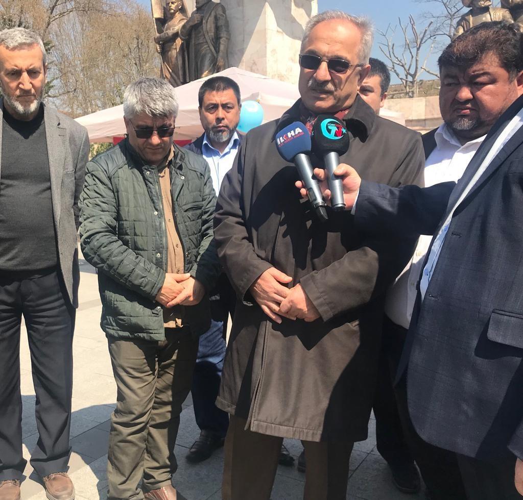 """Uyghur-medeniyet-ve-zulum-korgezmisi-016-1024x980 """"Doğu Türkistan Kültür ve Tanıtım Haftası"""" etkinliği gerçekleşti"""