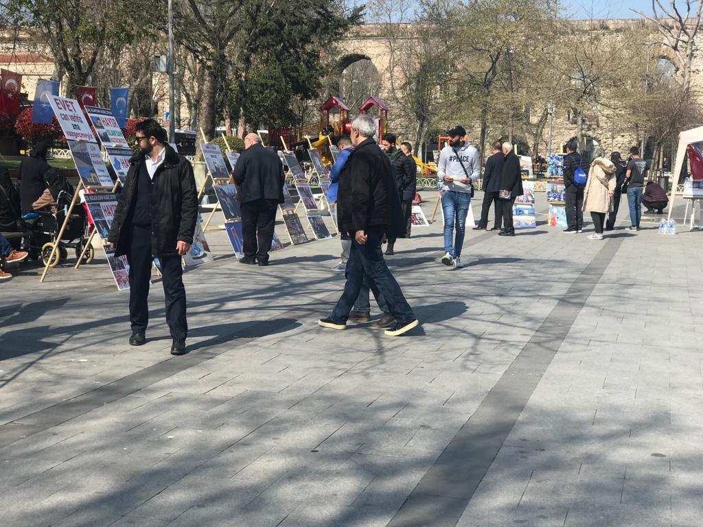 """WhatsApp-Image-2019-04-05-at-16.25.17-1024x768 """"Doğu Türkistan Kültür ve Tanıtım Haftası"""" etkinliği gerçekleşti"""