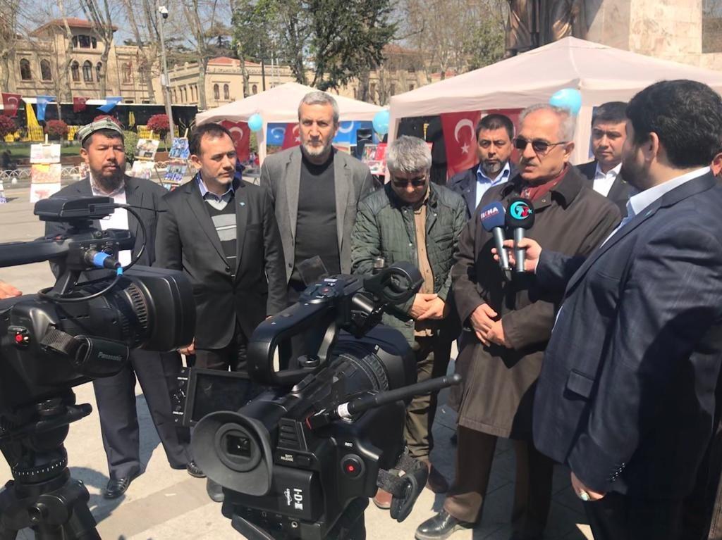 """WhatsApp-Image-2019-04-06-at-08.39.48-3-1024x767 """"Doğu Türkistan Kültür ve Tanıtım Haftası"""" etkinliği gerçekleşti"""