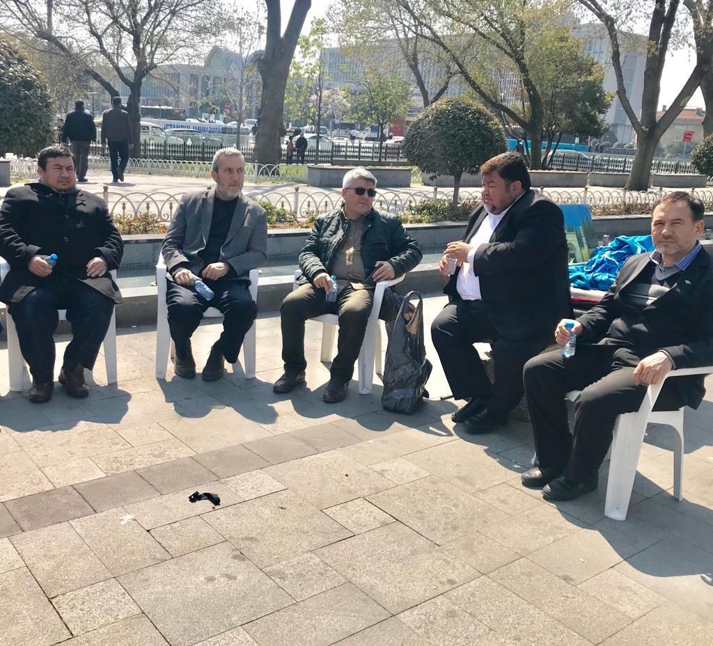 """WhatsApp-Image-2019-04-06-at-08.42.42-1024x928 """"Doğu Türkistan Kültür ve Tanıtım Haftası"""" etkinliği gerçekleşti"""